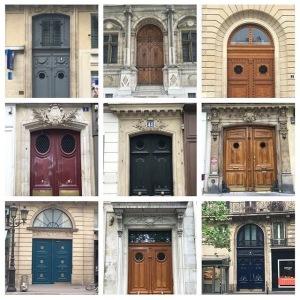 European Doors