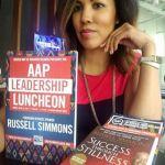 AAP Luncheon