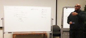 White Boards & Vision Boards